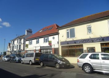 Thumbnail 1 bedroom flat to rent in South Street, Lancing