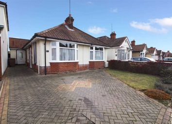 Thumbnail 4 bed bungalow for sale in Princethorpe Road, Ipswich