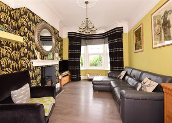 Thumbnail 3 bedroom town house for sale in Milton Road, Gravesend, Kent