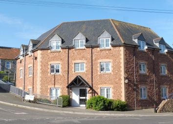 Thumbnail 2 bedroom flat for sale in South Road, Watchet