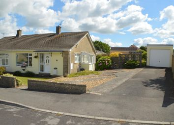 Thumbnail 2 bed bungalow for sale in High Meadows, Midsomer Norton, Radstock