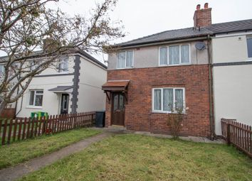 Thumbnail 3 bed end terrace house to rent in Lindel Road, Fleetwood, Lancashire