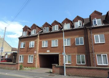 Thumbnail 1 bed flat to rent in Cecil Pacey Court, Peterborough