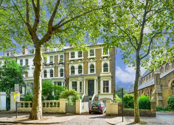 Thumbnail 2 bed flat for sale in Highbury New Park, London