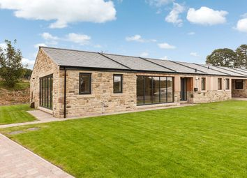 Thumbnail 4 bed barn conversion for sale in Woodlands, Bradley Hall Farm, South Wylam, Northumberland