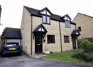 Thumbnail 2 bed semi-detached house to rent in Bury Mead, Stanton Harcourt