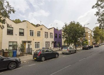 Thumbnail 3 bed terraced house for sale in Plough Way, London
