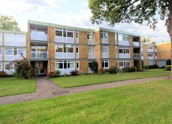 Thumbnail 2 bed flat for sale in Laleham Court, Chobham Road, Horsell, Woking