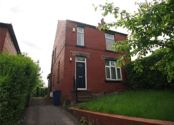 Thumbnail 3 bedroom detached house for sale in Woodstock Road, Barnsley, South Yorkshire