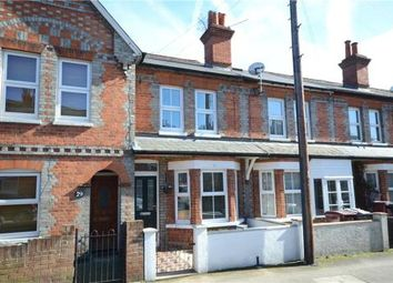 Thumbnail 3 bedroom terraced house for sale in Westfield Road, Caversham, Reading