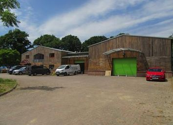 Thumbnail Light industrial to let in Falcon Park, Hophurst Lane, Crawley Down, Crawley, West Sussex
