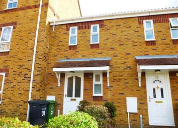 Thumbnail 1 bed property to rent in Telford Close, King's Lynn