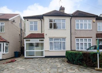 Thumbnail 3 bed property to rent in Westmorland Road, North Harrow