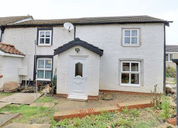 Thumbnail 2 bed cottage for sale in High Street, Messingham, Scunthorpe