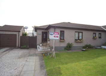 Thumbnail 2 bed semi-detached bungalow for sale in Estuary Park, Askam-In-Furness, Cumbria