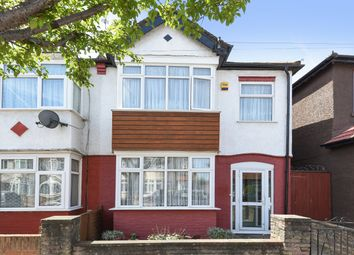 Thumbnail 3 bed end terrace house for sale in Berne Road, Thornton Heath
