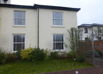 2 bed semi detached to let in Church Road