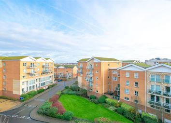 Thumbnail 2 bed flat for sale in Penstone Court, Chandlery Way, Cardiff, South Glamorgan