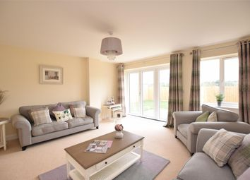 Thumbnail 4 bed property for sale in The Blagdon, Avon Valley Gardens, Bath Road, Keynsham, Bristol