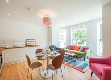 Thumbnail 2 bedroom flat for sale in St Olave's, 13 Trinity Crescent, Folkestone, Kent