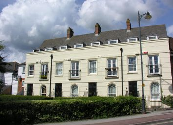 Thumbnail 3 bed flat to rent in Station Road West, Canterbury