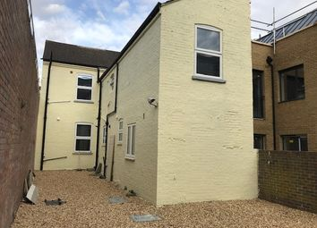 Thumbnail 1 bed flat to rent in St. Cuthberts Street, Bedford