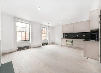Thumbnail 1 bedroom flat to rent in George Street, Marylebone, London