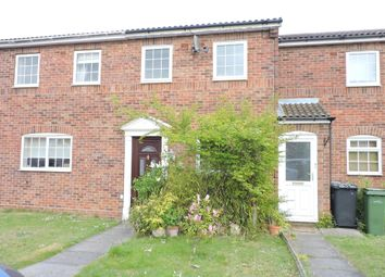 Thumbnail 2 bedroom terraced house for sale in Layham Drive, Luton