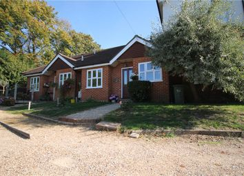 Thumbnail 2 bed bungalow to rent in Maxwell Cottage, Clandon Road, Guildford, Surrey