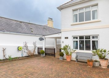 Thumbnail 1 bed flat to rent in Hougues Magues Road, St. Sampson, Guernsey