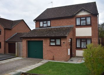 4 bed detached house for sale in Hinton View, Sturminster Newton DT10