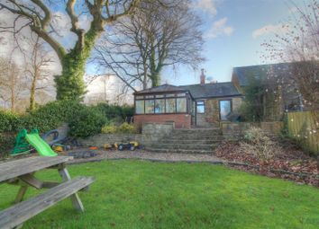 Thumbnail 4 bed cottage for sale in The Old Steading, Sherburn House Farm, Shincliffe Lane, Sherburn House, Durham