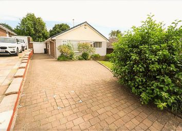 Thumbnail 3 bed bungalow for sale in Sandringham Road, Horwich, Bolton