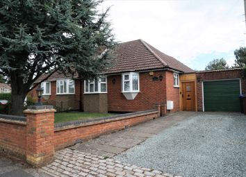 Thumbnail 2 bed bungalow for sale in Bell Meadow, Godstone