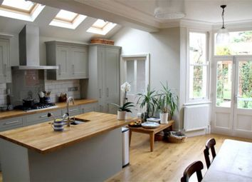 Thumbnail 3 bed terraced house for sale in Springfield Road, St Johns Wood