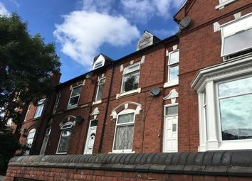 Thumbnail 1 bed flat to rent in 12 Church Hill, Brierley Hill