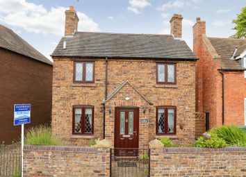 Thumbnail 2 bed cottage for sale in King Street, Broseley