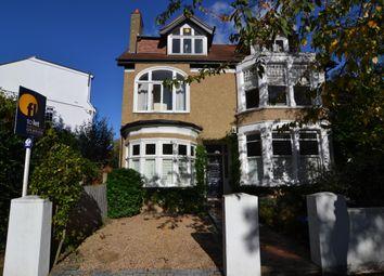 Thumbnail Flat to rent in Sheen Gate Gardens, East Sheen, London, UK