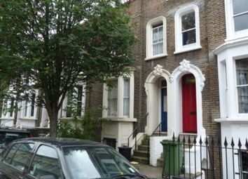 Thumbnail 5 bed terraced house to rent in Bancroft Road, Stepney Green, Whitechapel