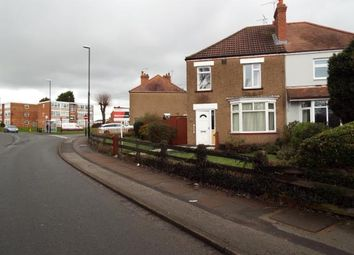 Thumbnail 3 bed semi-detached house for sale in Radford Road, Coventry, West Midlands
