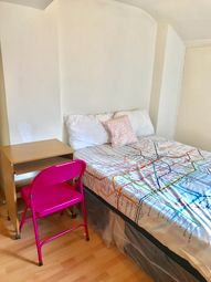 Thumbnail Room to rent in Adamson Road, London
