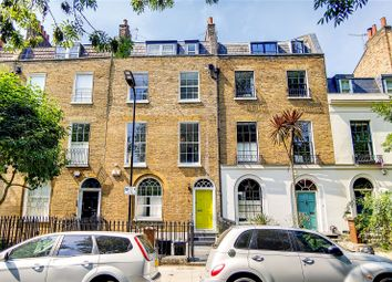 Clapton Square, Hackney, London E5. 4 bed flat for sale