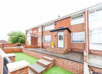 Thumbnail 3 bed terraced house for sale in Sunningdale Grove, Hartlepool