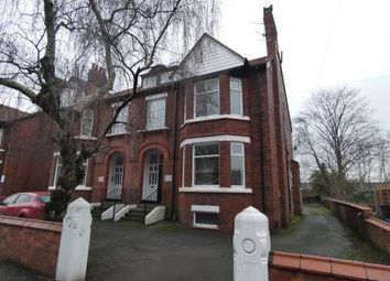 Thumbnail 2 bed flat for sale in Athol Road, Manchester, Greater Manchester