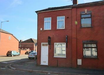 Thumbnail 2 bedroom end terrace house for sale in Church Street, Golborne, Lancashire