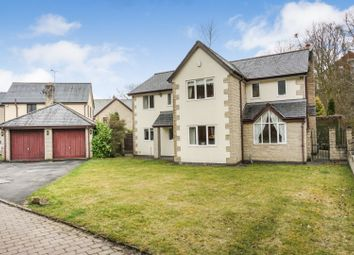 Thumbnail 5 bed detached house for sale in Vale Street, Bolton