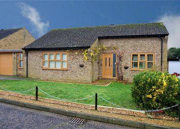 Thumbnail 2 bed detached bungalow for sale in Grimshoe Road, Downham Market