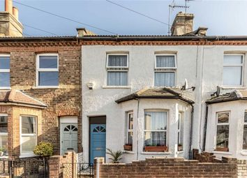 Thumbnail 4 bed property for sale in Linkfield Road, Isleworth