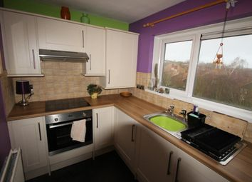 Thumbnail 1 bedroom flat for sale in Firshill Way, Sheffield