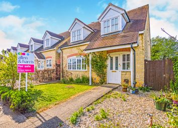 Thumbnail 4 bed detached house for sale in Mansell Place, Carterton